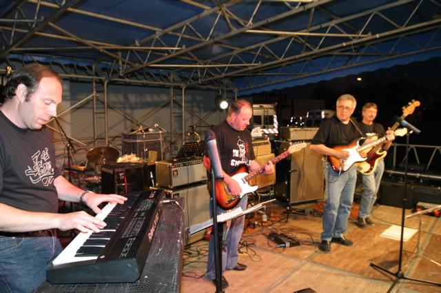 fête musique 2005